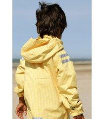 kurtka przeciwdeszczowa yellow falcon