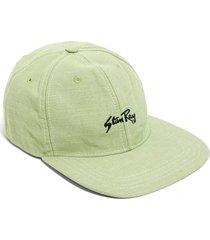 stan ray ball cap | olive | sr210048-olv