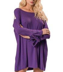 camisón sunday violeta élida