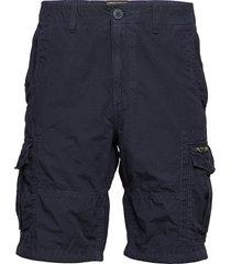 core para cargo short shorts casual blå superdry