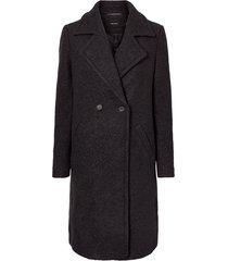 vmnewloop lux long wool jacket