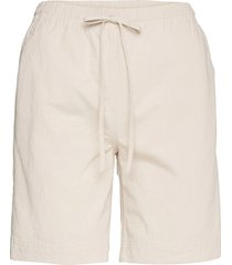 sc-cissie shorts flowy shorts/casual shorts beige soyaconcept