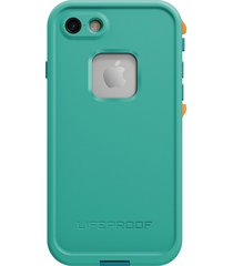 funda lifeproof fre series waterproof case iphone 7 (only) blue/mango