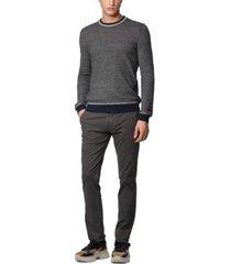 boss men's korian regular-fit sweater