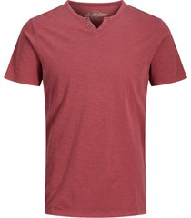 jack & jones t-shirt henley slim fit