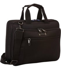 "checkpoint friendly 15"" laptop & tablet business case"