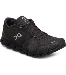cloud x shoes sport shoes running shoes svart on