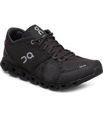 cloud x shoes sport shoes running shoes svart on