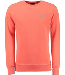 sweater pastelline koraal