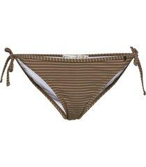 aliaiw bikini bottom bikinitrosa brun inwear