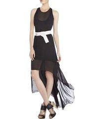 rasha halter dress