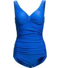 alanya kanters delight baddräkt baddräkt badkläder blå abecita