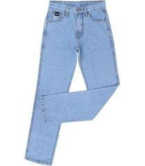 calça jeans fast back masculina