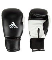 luvas de boxe adidas power 100 smu colors - 14 oz - adulto