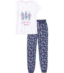 pigiama (bianco) - bpc bonprix collection
