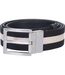 bally tonni belt