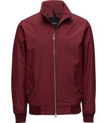blizzardj outerwear sport jackets röd peak performance