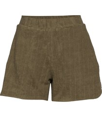 heli shorts flowy shorts/casual shorts grön rabens sal r