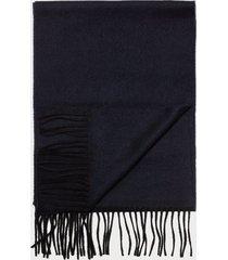 sartorio napoli wool scarf