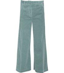 pantalone a coste