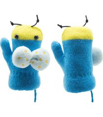 guantes juan azul topsoc