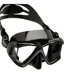 máscara de mergulho cressi pano 4