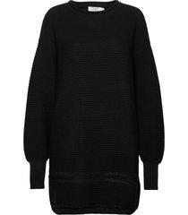 glen gebreide trui zwart masai