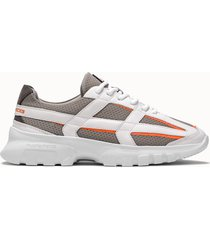 filling pieces sneakers fp reaf colore grigio