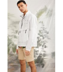 men's rodd & gunn the peaks regular fit shorts, size 42 - brown