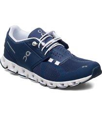 cloud shoes sport shoes running shoes blå on