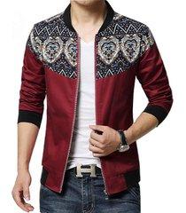 new fashion men casual jacket