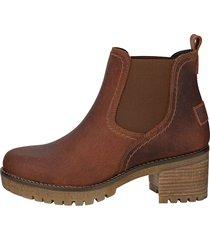 chelsea-boots filipe shoes konjak