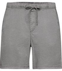 7'''' easy shorts with e-waist shorts casual grå gap