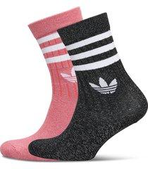 mid cut full gl lingerie hosiery socks multi/mönstrad adidas originals