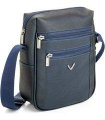 bolsa transversal com compartimento térmico viccina