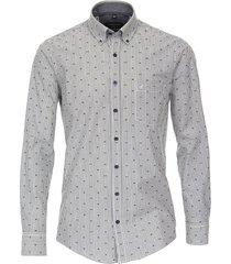 casamoda overhemd 413712500-101