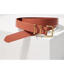 loft refined belt