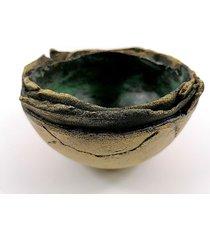 misa ceramiczna z kolekcji jesień