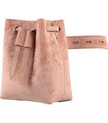 nanushka bum bags