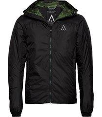icon jacket outerwear sport jackets svart wearcolour