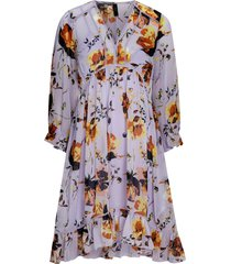 klänning yasclara 3/4 dress