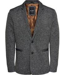 onsmatti herringbone casual blazer