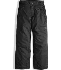 pantalon freedom insulated negro the north face
