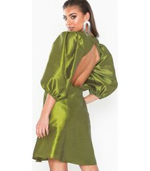 nly eve volume maxi dress loose fit