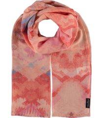 fraas watermark oblong scarf