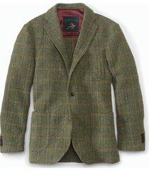 highland tweed casual jacket