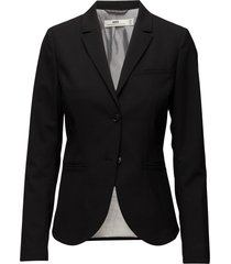 the blazer blazer zwart hope