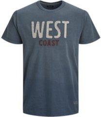 jack & jone's men's west coast premium tee shirt