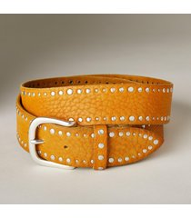 women's starlit path belt