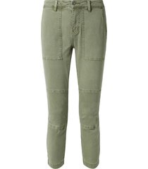 current/elliott cropped pants